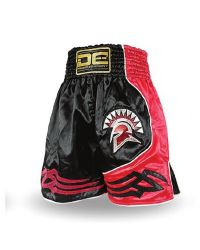 SHORT BOXEO DANGER 016 NEGRO