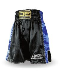 SHORT BOXEO DANGER 009 BLUE