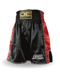 SHORT BOXEO DANGER 009 RED