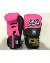 GUANTE DANGER EVOLUTION PINK