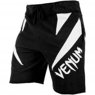 SHORT VENUM JAWS ALGODON BLACK