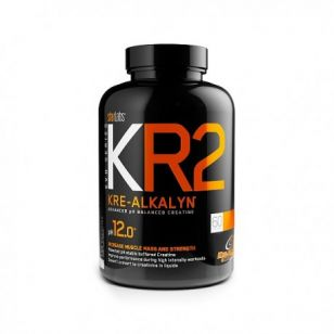 KR2 KRE-ALKALYN 120 CAPS