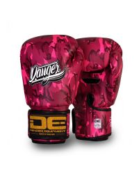 GUANTE DANGER ARMY PINK
