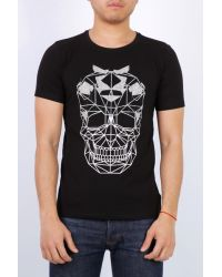 CAMISETA C/S 05 DIAMOND SKULL