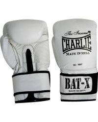 GUANTE CHARLIE BAT-X BLANCO