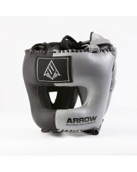 CASCO BARRA ARROW BICOLOR