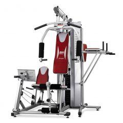 Multiestaciones fitness